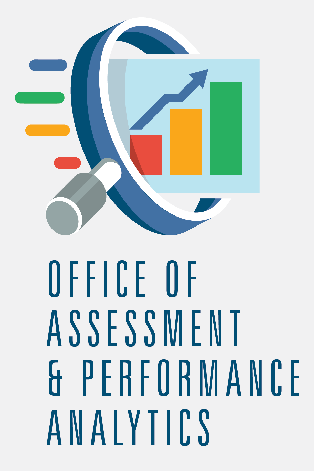 Assessment and Evaluation logo