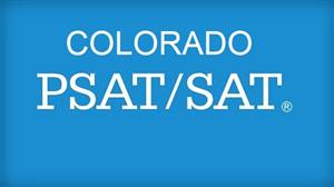 CCSD Colorado PSAT and SAT Results