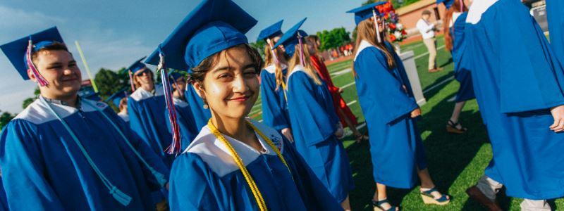 Liberty High School Graduation 2020.College And Career Graduation Requirements