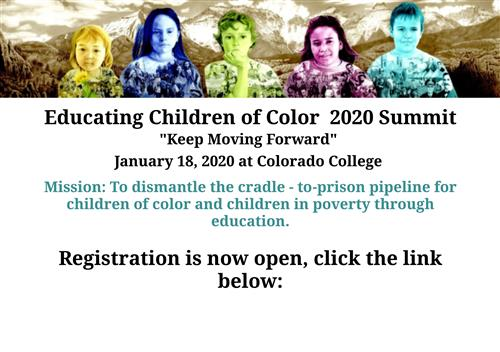 Educating Children of Color