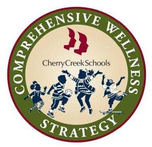 Comprehensive Wellness Strategy Logo