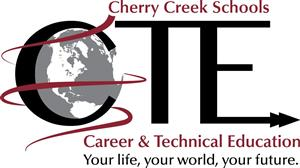 Career and Tech Ed Logo