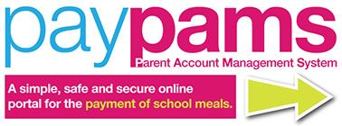 PayPams: Online Payment of School Meals