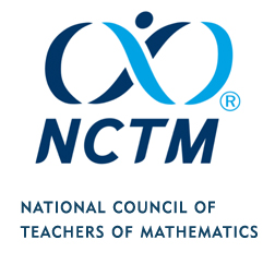 National Council of Teachers of Mathematics Icon