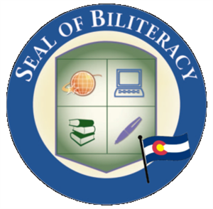 Colorado Seal of Biliteracy