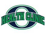 Health Clinic logo