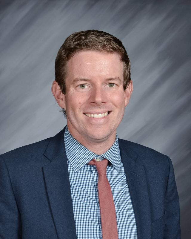 image of David Ford
