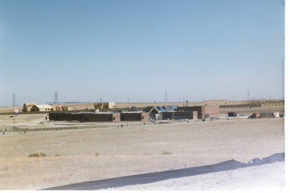 Photo of Antelope Ridge Elementary