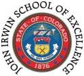 John Erwin School of Excellence Logo