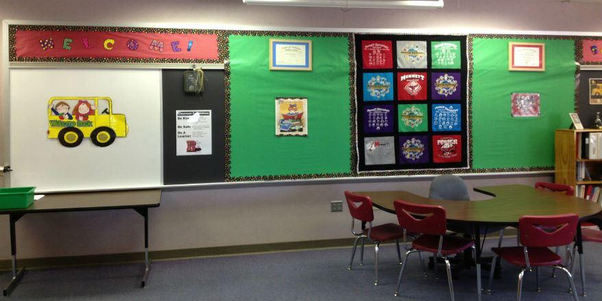 High Plains Elementary School / Homepage