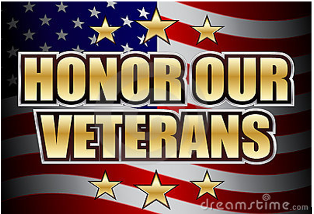 Honor Our Veterns