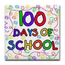 Starfall 100 Days of School