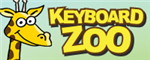 Keyboard Zoo Logo