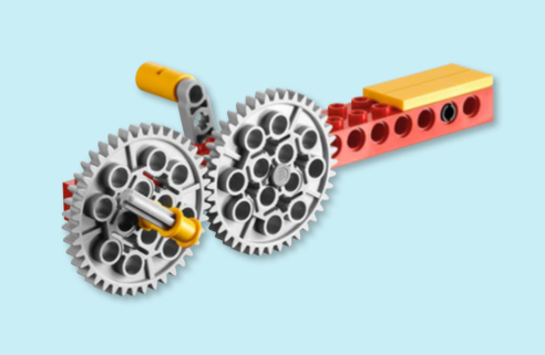 Image of LEGO Gears