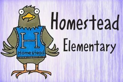 Homestead Hawks Nest logo