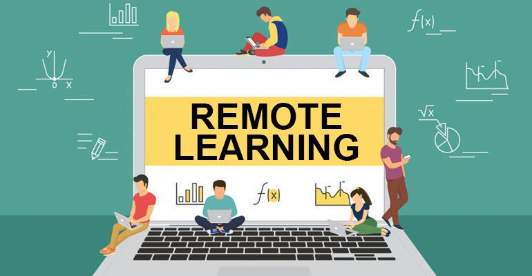 Remote Learning Information: Dates, Devices & Free Internet