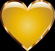 Golden Heart Awards logo