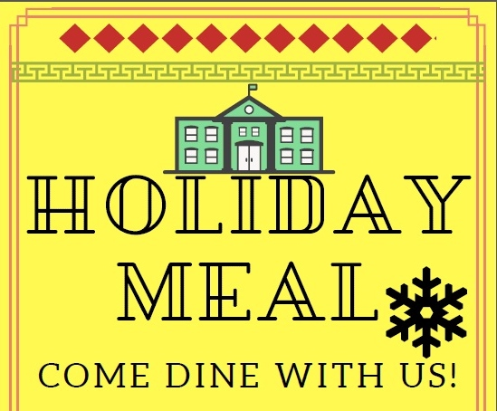 Holiday Meal logo