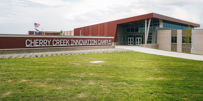 Cherry Creek School District No. 5 / Homepage