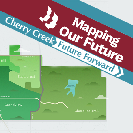 A message from Superintendent Dr. Scott Siegfried about Mapping Our Future