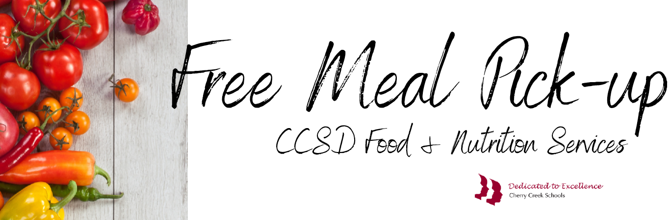 free meal