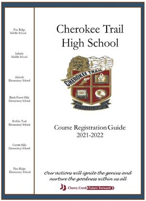 Course Registration Guide 2021-22