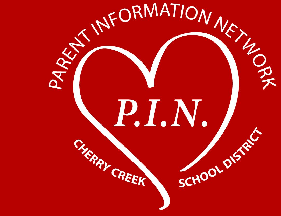 Parent Information Network Heart Logo