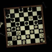 Image of Chess board