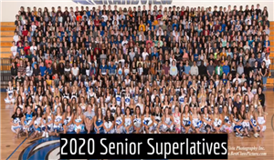 Class of 2020 Picture