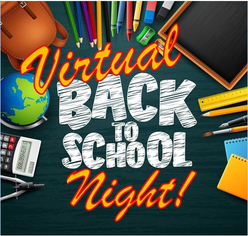 Click here to view our Virtual Back To School Night Videos!